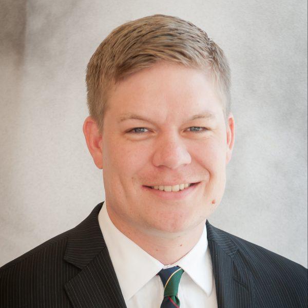 Dr. Bret Johnson